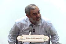 Mus'ab bin Umeyr Davetçi Okulu