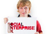 Resources for PJEA / Social Enterprises / Social Enterprises, case studies, info for PJEA
