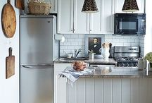 kitchen compact