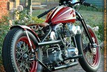 Easy riding cycles / Vintage Bikes