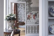 Regency Interiors / We love the elegant and classic proportions and possibilities of Regency properties. We have an expertise in period properties with a specialism in Regency and Georgian interiors.