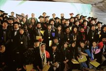 UOL 7th Convocation 2017 / The University of Lahore holds its 7th convocation.
