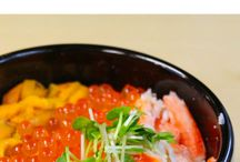 Food in Hokaido