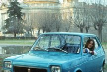 Fiat'en inspiration.