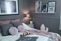 my bedroom inspirations