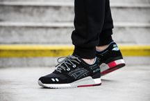 "Asics Gel-Lyte III ""Future Pack"" (H637Y-9090)"