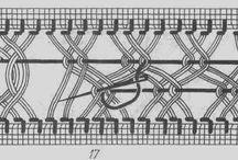 мережка схема