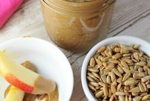 Nutty for homemade nut butter!