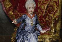 Anton Raphael Mengs (1728-1779)