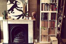 deliberate design / Classic design with current taste. #interiors #design #decorating