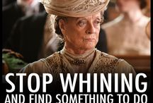 TV Addict: Downton Abbey