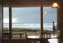 Our Sweet Homes: The Beachwood Cottage / Premier, oceanfront, luxury vacation rentals on the central Oregon coast:  www.sweethomesrentals.com