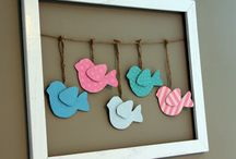 baby's room decoration diy