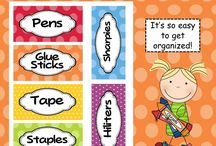teacher organizer