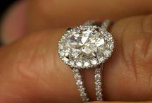 Gillian's Favourite Rings / Pure Indulgence