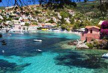 Amazing Greek Villages
