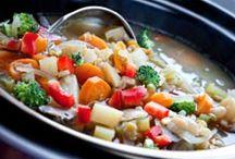 Low Sodium Recipes & Tips