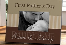 Fathers Day Ideas / by Sara Roen