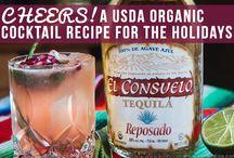 El Consuelo Cocktails