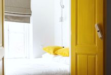 Color: Sunshine Yellow / Yellow - decor, craft, and nature