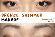 Makeup Looks / by Tangela B.