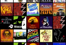 Musicals / by Florinda (Linda) Wallace