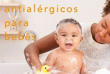 Conheça Nossa Linha de Cosméticos Antialérgicos para Bebês