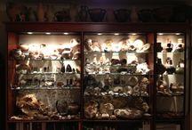 pangeobest / Fossils minerals artifacts