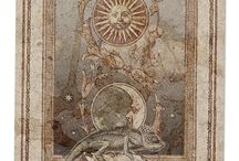Tarot and angelcards