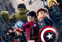 lego film posters