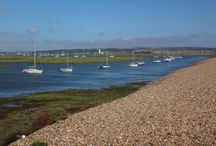 Isle of wight - England / A site for passionate sailors!. Photos taken by EMV Marine ©Blanca Samper