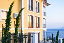Places to stay / Discover great accommodation for your holiday in Croatia.