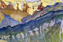 mountain gallery