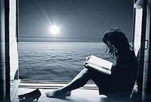Lecturas sin palabras / Una imagen vale más que mil palabras