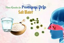 Top Effective Home Remedies For Postnasal Drip