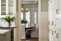Kitchen Renovation / by Lindsey Arotin