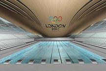 Olympics 2012 / by Olivia