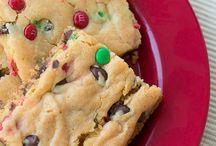 Desserts  / Mmmmmm....