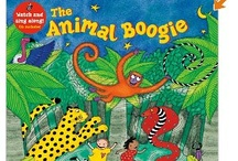 Preschool Jungle Theme / by Patricia Ispas