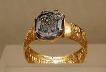 Стиль Gothic Jewellery