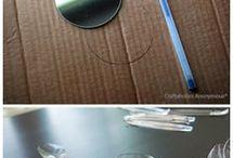 plastic lepels