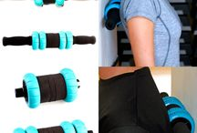 RTPro Back Extensor Kit / Get the relief you need to the hard-to-reach back extensor muscles!