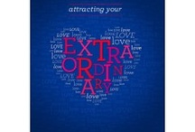 """Attracting Your Extraordinary Love"" by Ricky Cohen / This shop has been compensated as part of a social shopper insights study for Collective Bias. #CBias. All opinions are mine and mine alone. / by Kristin Wheeler"
