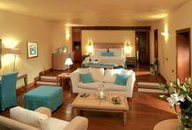 Hotels room design
