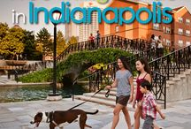 Things to do in Indy