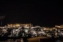 Athens - Greece / Athens city greece