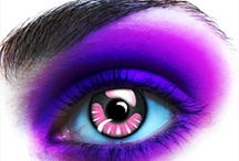 My Style Stuff / Get a perfect style with #coloured #contacts