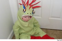 Childrens WoW Costumes