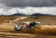 Rallycross, Modern Days / Rallycross