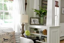 Tranquil Home / by Tracy Rhoades